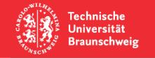 Universitätsprofessur (W2) für