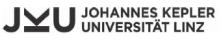 Professur Autonome Systeme - Johannes-Kepler-Universität Linz - Logo
