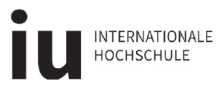 Professur Digital Health - IU Internationale Hochschule GmbH - Logo