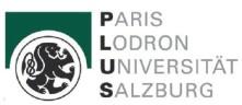 Universitätsprofessur für Computational Physics - Paris-Lodron-Universität Salzburg - Logo