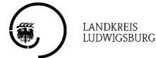 Diplom-Psychologe / Psychologe / Diplom-Pädagoge / Pädagoge (m/w/d) - Landratsamt Ludwigsburg - Logo