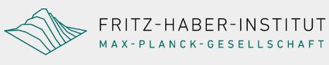Scientific Coordinator (f/m/d) for the NOMAD (Novel Materials Discovery) Laboratory - Fritz-Haber-Institut der Max-Planck-Gesellschaft - Fritz-Haber-Institut (FHI) - Logo
