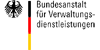 """Messingenieur (m/w/d) für das Aufgabengebiet """"Automatisiertes Fahren"""" - Bundesanstalt für Verwaltungsdienstleistungen (BAV) - Logo"""