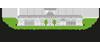 Hauptamtlicher Geschäftsführer (m/w/d) - Deutsches Herzzentrum Berlin (DHZB) - Logo