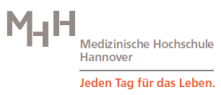 Universitätsprofessur (W3) für Hämatologie und Onkologie - Medizinische Hochschule Hannover (MHH) - Logo