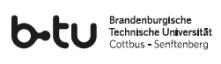 Professur (W2) Pflegewissenschaft und Pflegedidaktik - Brandenburgische Technische Universität (BTU) - Logo