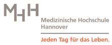 Universitätsprofessur (W3) für Allgemein-, Viszeral- und Transplantationschirurgie - Medizinische Hochschule Hannover (MHH) - Logo