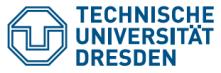 Professur (W2) für Forstzoologie - Technische Universität Dresden - Logo