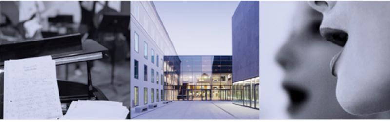 Universitätsassistent (m/w/d) für Instrumental- und Gesangspädagogik (Prae-doc) im Department für Musikpädagogik - Universität Mozarteum Salzburg - Header