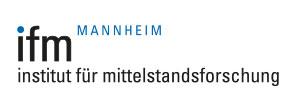 Institut für Mittelstandsforschung der Universität Mannheim  - Logo