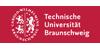 """Professur (W2) für """"Psychologie soziotechnischer Systeme"""" - Technische Universität Braunschweig - Logo"""