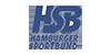 Besonderer Vertreter (m/w/d) der Hamburger Sportjugend - Hamburger Sportbund e.V. - Logo