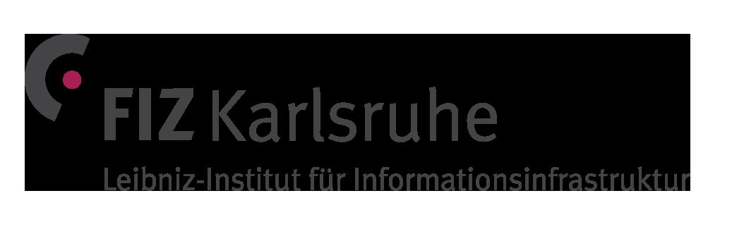 Leitung des Bereichs Patent & Scientific Information (w/m/x) - FIZ Karlsruhe - Leibniz-Institut für Informationsinfrastruktur (FIZ KA) - FIZ - Logo