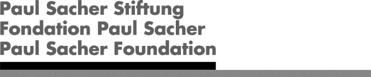Paul Sacher Stiftung - Logo