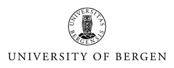 University of Bergen  - Logo