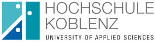 HS Koblenz - Logo