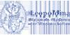 Online-Redakteur/in für Social Media und Website (m/w/d) für die Abteilung Presse- und Öffentlichkeitsarbeit - Deutsche Akademie der Naturforscher Leopoldina - Logo