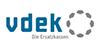 Referatsleiter (m/w/d) Referat Ambulante Versorgung - Verband der Ersatzkassen e. V. (vdek) - Logo