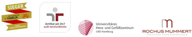 Geschäftsführung (m/w/d) für das Universitäre Herz- und Gefäßzentrum - Universitäres Herz- und Gefäßzentrum UKE Hamburg GmbH - Zertifikat