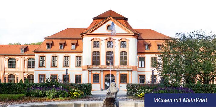 Katholische Universität Eichstätt-Ingolstadt - Footer
