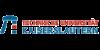 "Professur (W3) für ""Tierphysiologie"" - Technische Universität Kaiserslautern Kaiserslautern - Gebäude 47 - Logo"