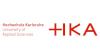 Professur (W2) Internationales Projektmanagement - Hochschule Karlsruhe - Logo