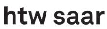 Professur (W2) für Physikalische Sensorik und Mechatronik - Hochschule für Technik und Wirtschaft des Saarlandes (HTW Saar) - Logo