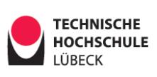 Professur (W2) für Freiraumplanung im städtebaulichen Kontext - Technische Hochschule Lübeck - Logo