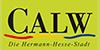 Stabstelle Strategie & Projekte (m/w/d) - Stadt Calw - Logo