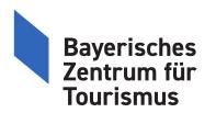 Wissenschaftlicher Mitarbeiter (m/w/d) - Bayerisches Zentrum für Tourismus e.V. - Logo