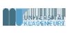 Senior Scientist (f/m/d) at the Ubiquitous Sensing (USE) Lab - Alpen-Adria-Universität Klagenfurt - Logo
