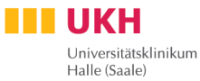 Oberärzte (m/w/d) im Advanced Clinician Scientist-Programm - Universitätsklinikum Halle (Saale) - Logo