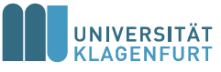 Postdoc-Assistent (m/w/d) für Neuere deutsche Literatur - Universität Klagenfurt - Logo