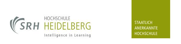 SRH Hochschule Heidelberg - Logo