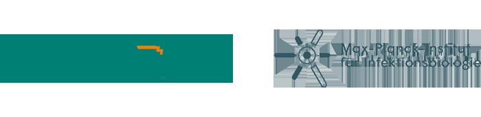 Max-Planck-Institut für Infektionsbiologie - Logo