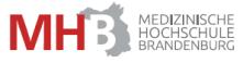 Universitätsprofessur (W3) für Notfallmedizin - Medizinische Hochschule Brandenburg CAMPUS GmbH - Logo