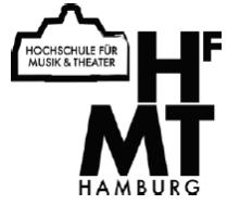 Präsident (m/w/d) - Hochschule für Musik und Theater (HFMT) Hamburg - Logo