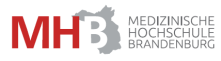 Universitätsprofessur (W3) für Kardiologie - Medizinische Hochschule Brandenburg CAMPUS GmbH - Logo