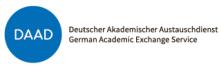 Hochschullehrkräfte aller Fachrichtungen - DAAD Deutscher Akademischer Austauschdienst e.V. - Logo