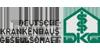 Wirtschaftswissenschaftler / Sozialwissenschaftler (m/w/d) als Referent für das Dezernat Krankenhausfinanzierung/-planung - Deutsche Krankenhausgesellschaft - Logo