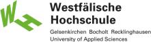 Professur (W2) Informatik - Westfälische Hochschule Gelsenkirchen Bocholt Recklinghausen - Logo