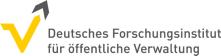 Jurist (m/w/d) Evaluation von Gesetzen und Maßnahmen / Staats- und Verwaltungsmodernisierung - Deutsches Forschungsinstitut für öffentliche Verwaltung - Logo