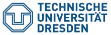 Professur (W3) für Betriebswirtschaftslehre, insbesondere Finanzwirtschaft - Technische Universität Dresden - Logo