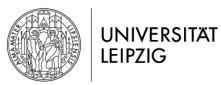 Professur (W2) für Didaktik der deutschen Sprache und Literatur mit dem Schwerpunkt Sprachdidaktik - Universität Leipzig - Logo