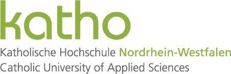 Katholische Hochschule Nordrhein-Westfalen - Logo