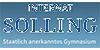 Schul- und Internatsleitung (m/w/d) - Internat Solling Staatlich anerkanntes Gymnasium - Logo