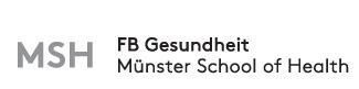 Professur - FH - Münster - Logo