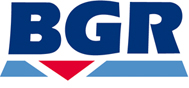BGR - Logo