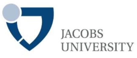 Jacobs University Bremen gGmbH - Logo