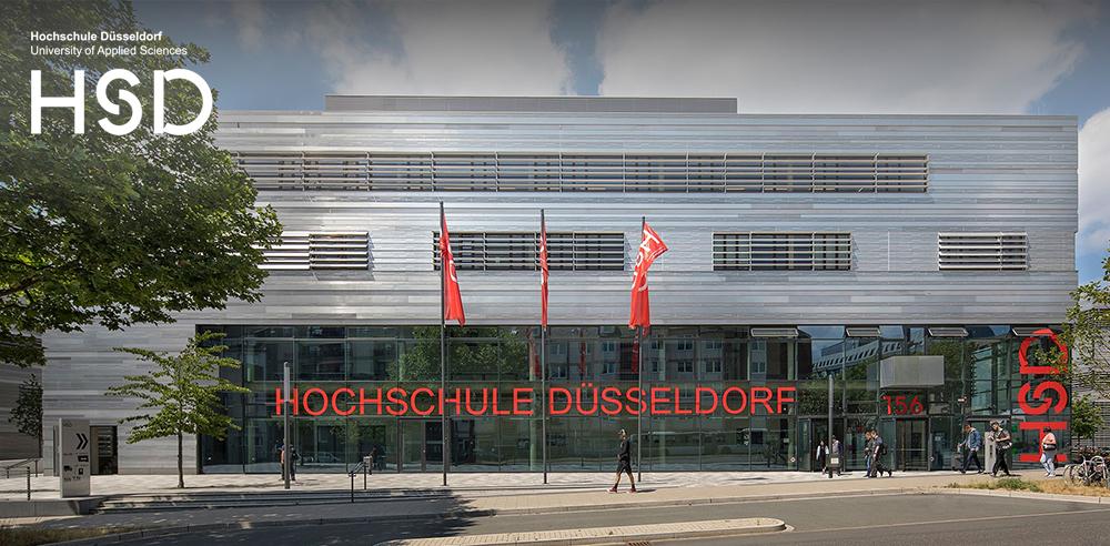 HSD -  logo